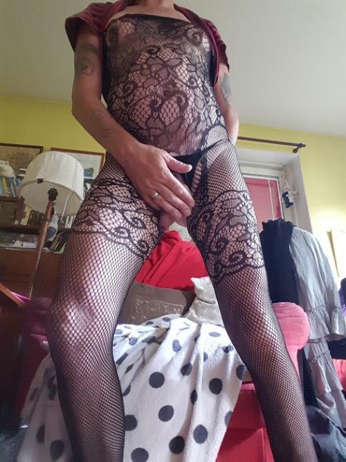 sexiga underkläder trans eskort stockholm