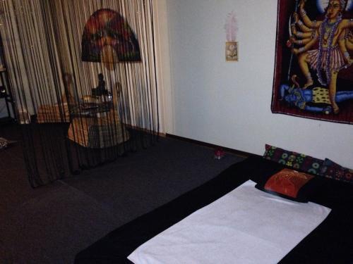 Ledsagare massage