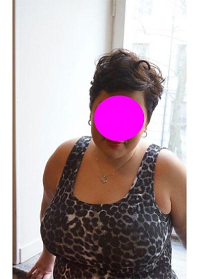 kurvig ledsagare sexig i Malmö